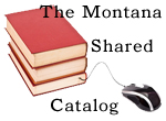 Montana Shared Catalog