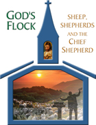 2019 Conference Theme God's Flock